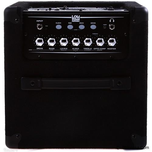 LINE 6 Bass Guitar Amplifier [LowDown Studio 110] - Bass Amplifier